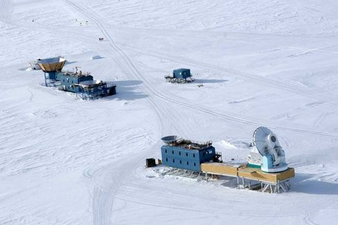 A Guide to Wintering in the South Pole