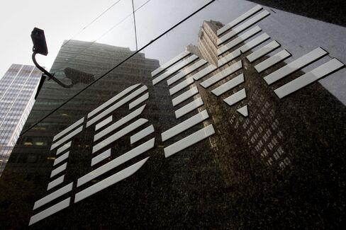 IBM Judge Won't Drop Demand for Future Reports in Bribe Case