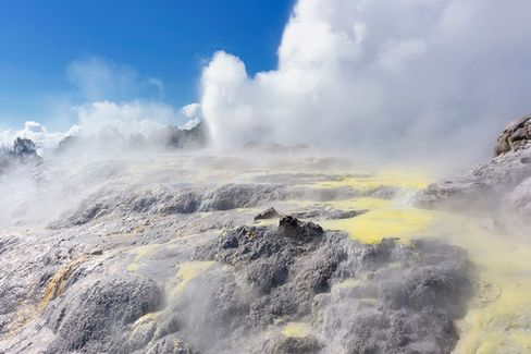 A Quiet Breakthrough in Geothermal Energy