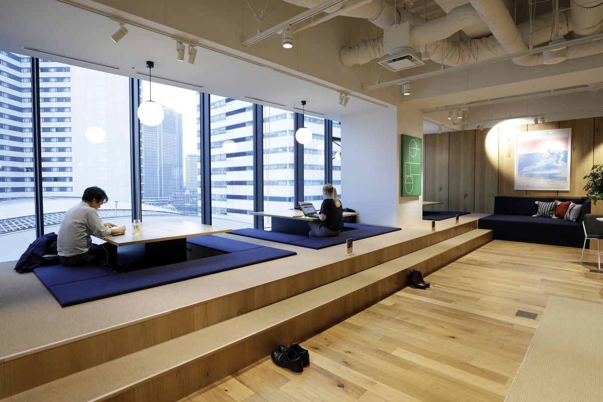 WeWork Said to Weigh Bailout That Hands Control to SoftBank