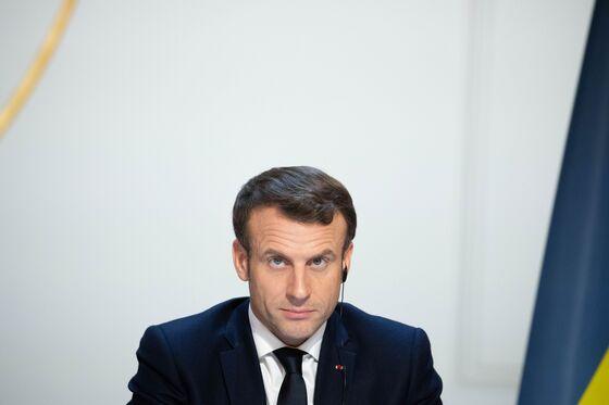 Macron Seeks Poland Reset as Warsaw Tightens Grip on Courts