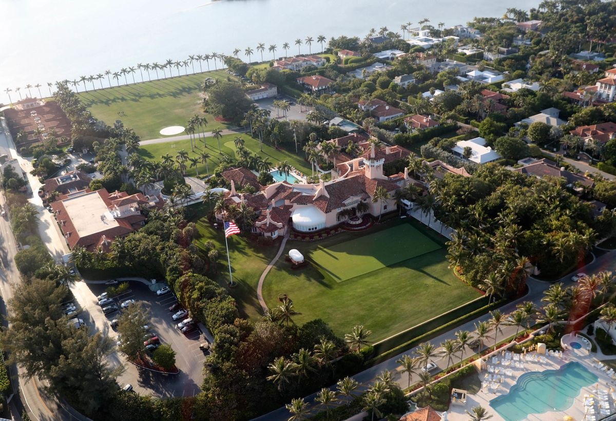Palm Beach Real Estate Is on a Hot Streak—Except Near Mar-a-Lago