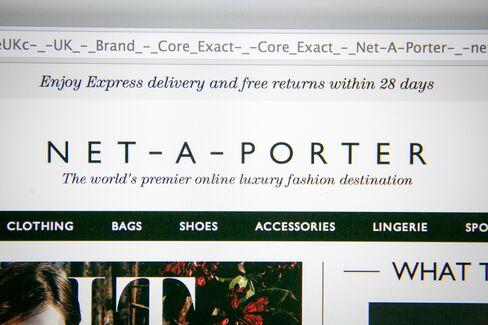 Net-a-Porter Ltd.