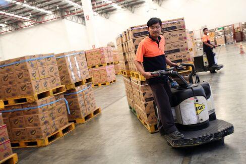 Inside Unilever Thailand's Research & Development Facility