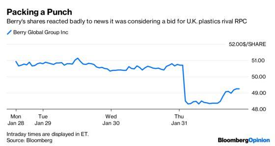 Goldman Sachs Makes a Brave M&A Move