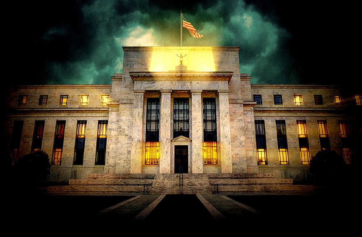 The Shock and Awe Era for Central Banks Is Over