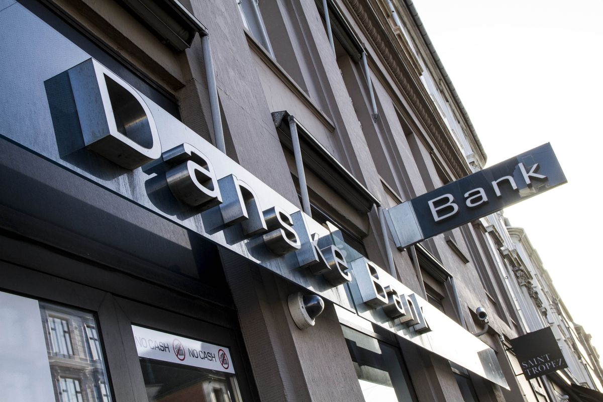 danske bank thesis It has now announced a partnership with danske bank to launch its product in denmark, taking the startup's total addressable market in the nordics to 7 million people the service is essentially a dashboard where you can add, manage and cancel subscriptions ranging from spotify to netflix to home.