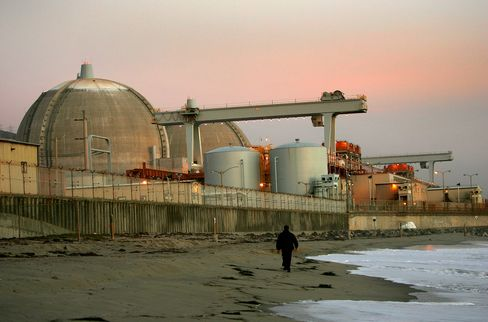 San Onofre Seen as Latest Setback for U.S. Nuclear Power