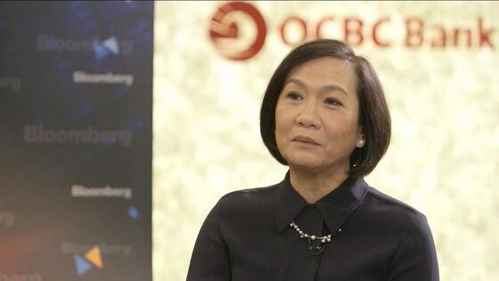 Singapore's OCBC Mounts China Hiring Spree to Tap Growing Wealth