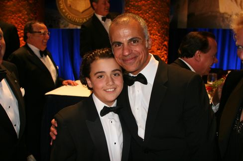 National Italian American Foundation Gala