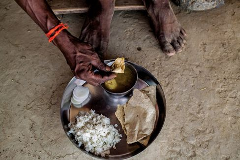 Why Can't India Feed Its People?