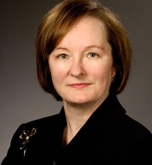 Eleanor Bloxham, CEO of Value Alliance Co.