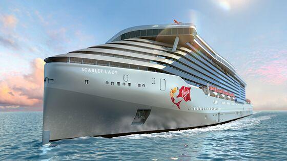 Richard Branson's New Luxe Cruise Line Won't Allow Kids