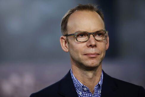 Chipotle Co-CEO Steve Ells