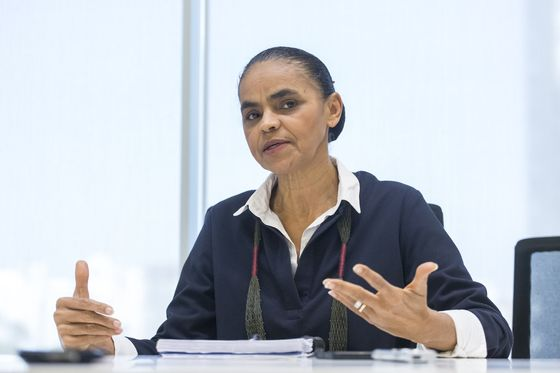 Third-Time Presidential Candidate Seeks Third Way in Brazil