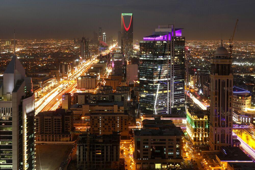 Saudi Arabia's Business Gauge Slowed to Five-Month Low in July