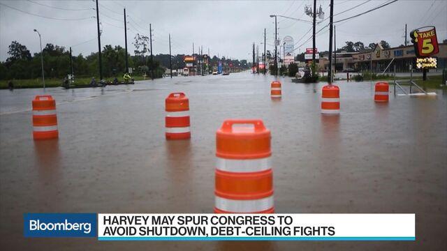 President Trump arrives in Texas to survey Hurricane Harvey damage