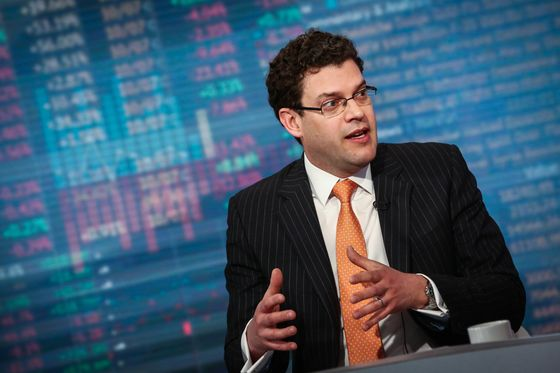 Michael Hasenstab Kept Bet Against Treasuries as They Surged