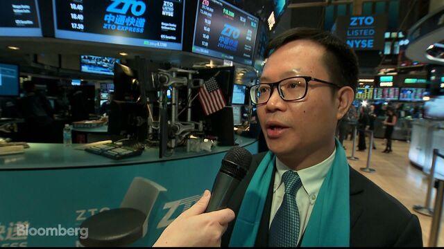 China biggest ipo market