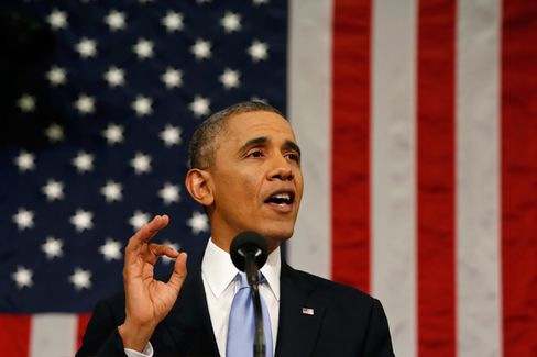 Obama Has Total Legal Cover for Climate Action. Does He Have the Nerve?
