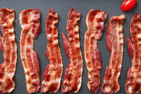 Sales ofVegan Bacon Are On the Riseas More Brands Hitthe Market