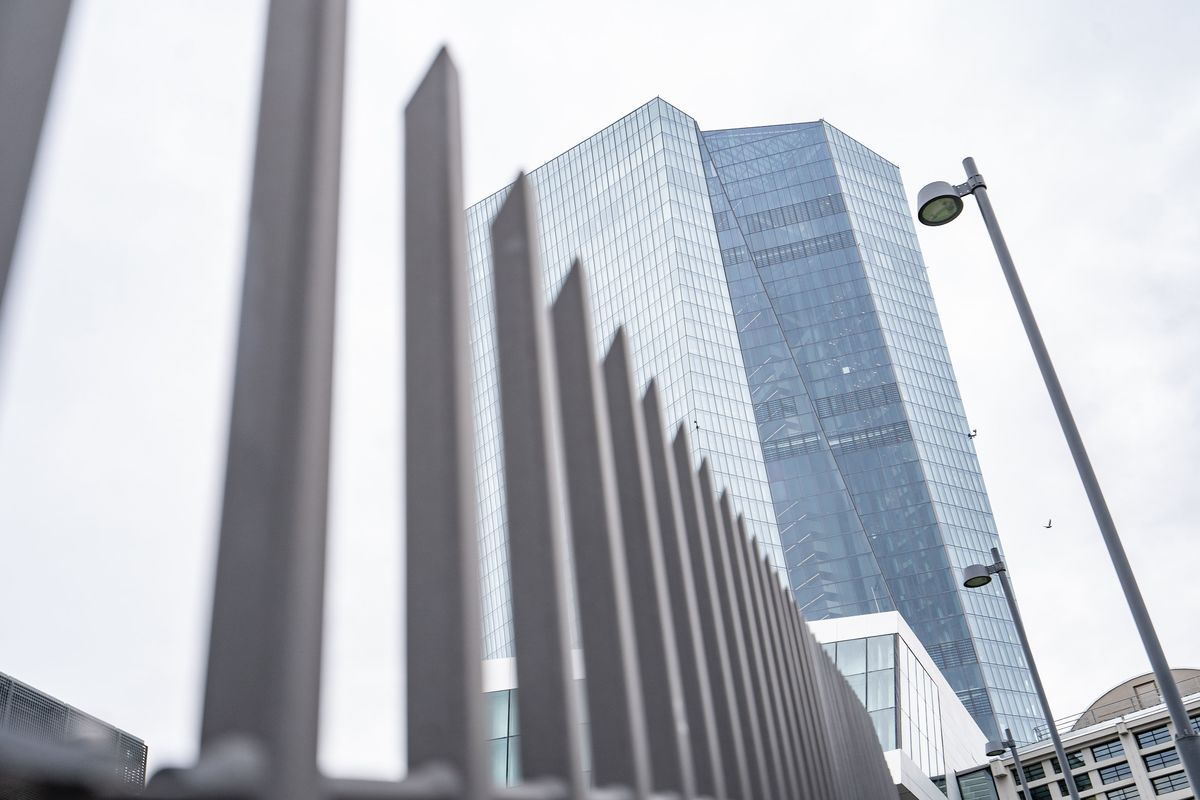 ECB Policy Makers Said to Discuss Central Bank Digital Currency