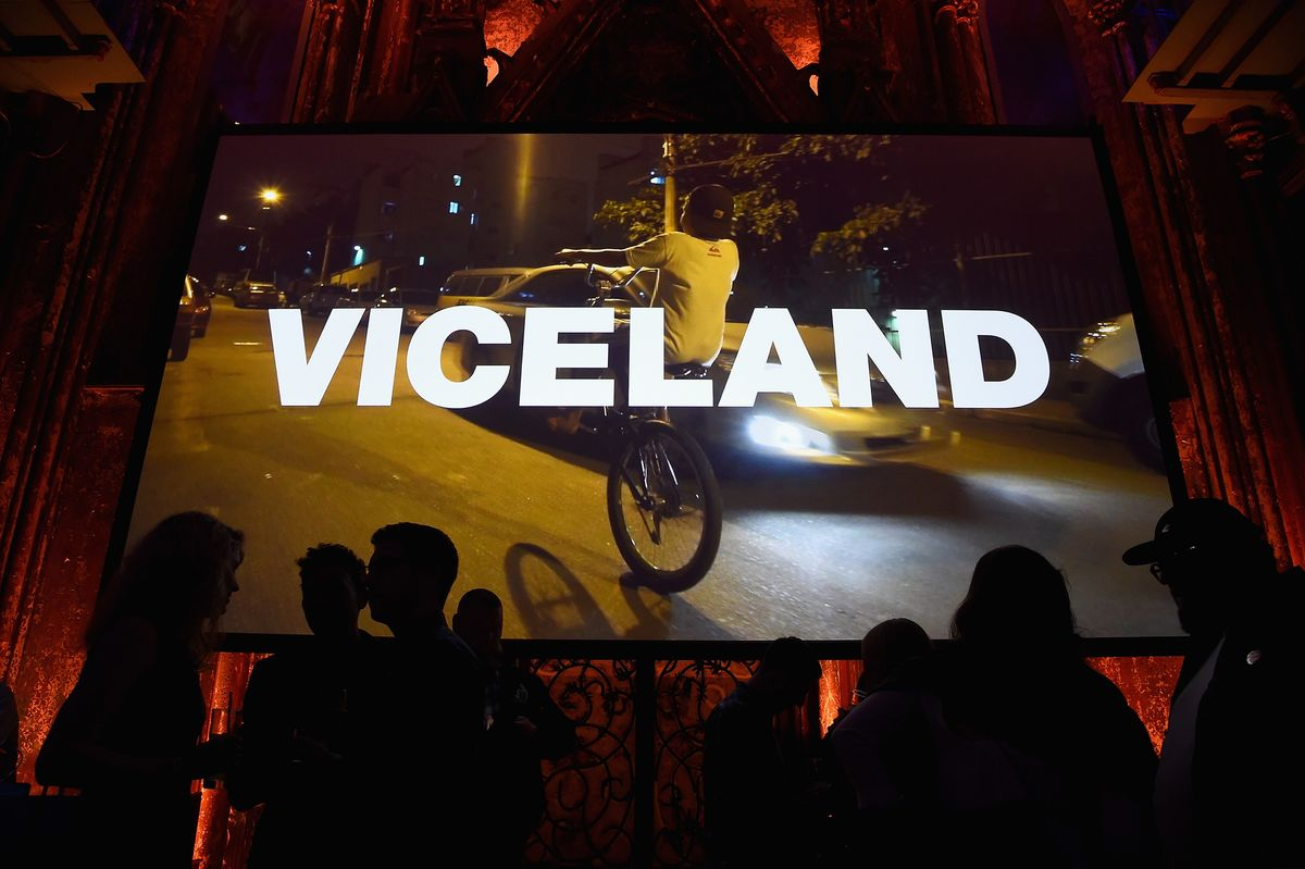 Vice's New Cable Network Is More Popular on YouTube Than TV