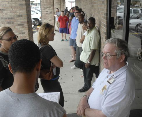 Jefferson County Stares Down Bankruptcy