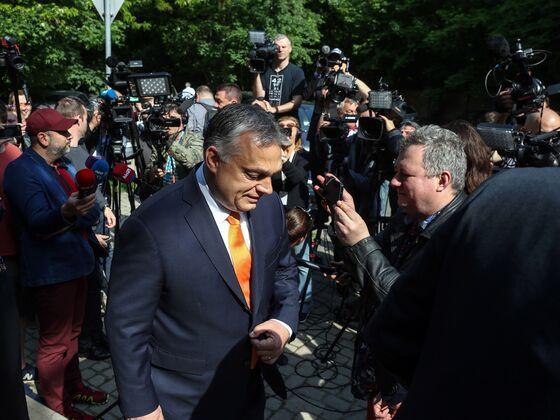 Europe's Eastern Nationalists Brace for Backlash After Big EU ElectionWins