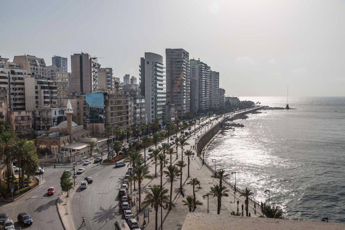 Lebanon's Latest Brush With Crisis Has Hezbollah Scolding Banks