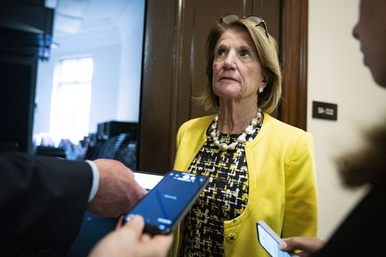 Bipartisan Senate Group Seals $1.2 Trillion Infrastructure Deal
