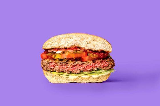 FDA Delays Response to Impossible Burger's Ingredient