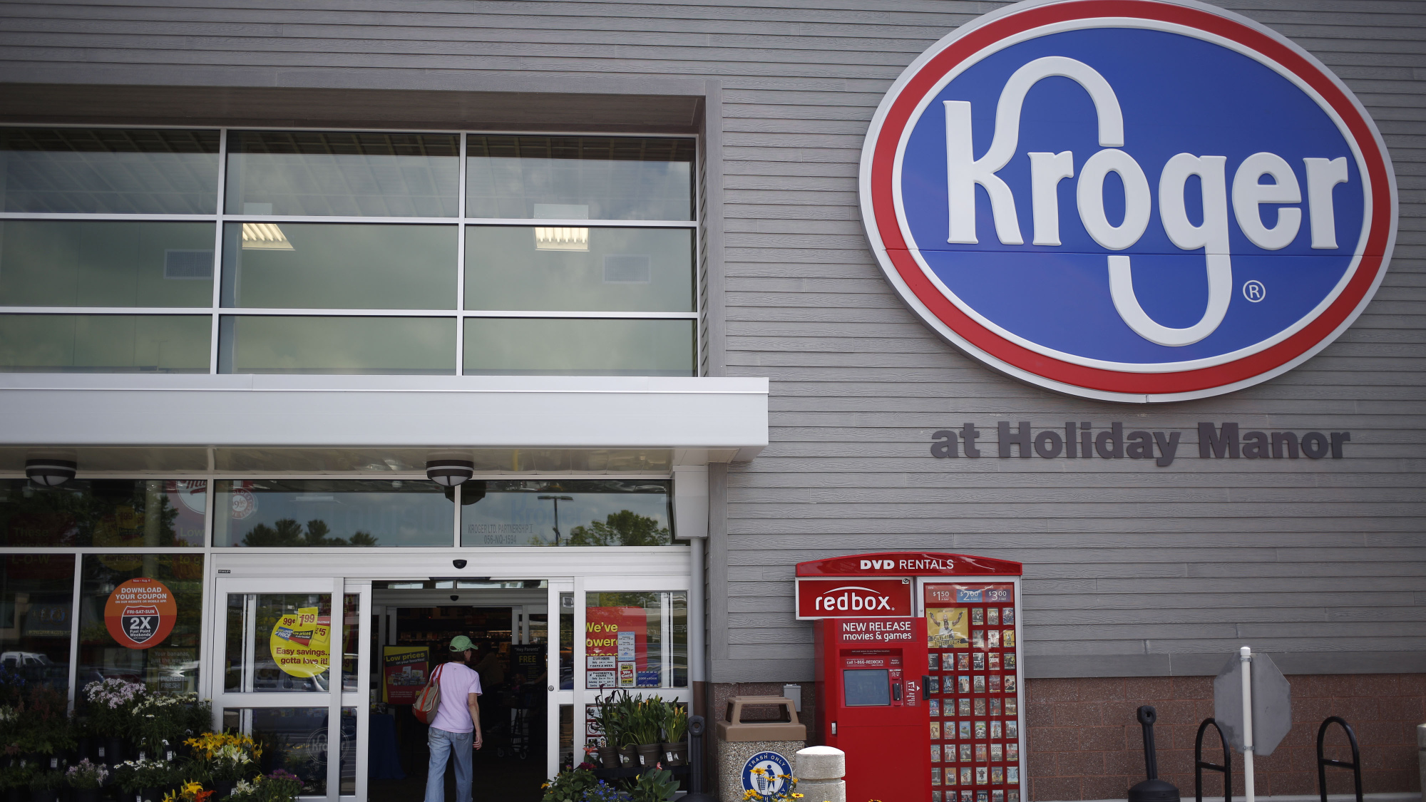 KR:New York Stock Quote - Kroger Co/The - Bloomberg Markets