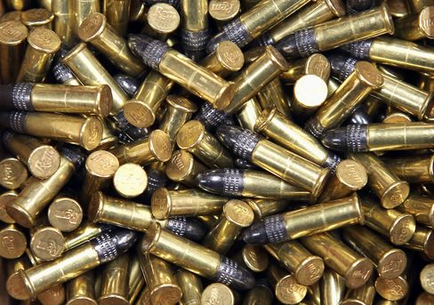 Gun-Control Advocates Press Obama to Turn His Tears Into Action