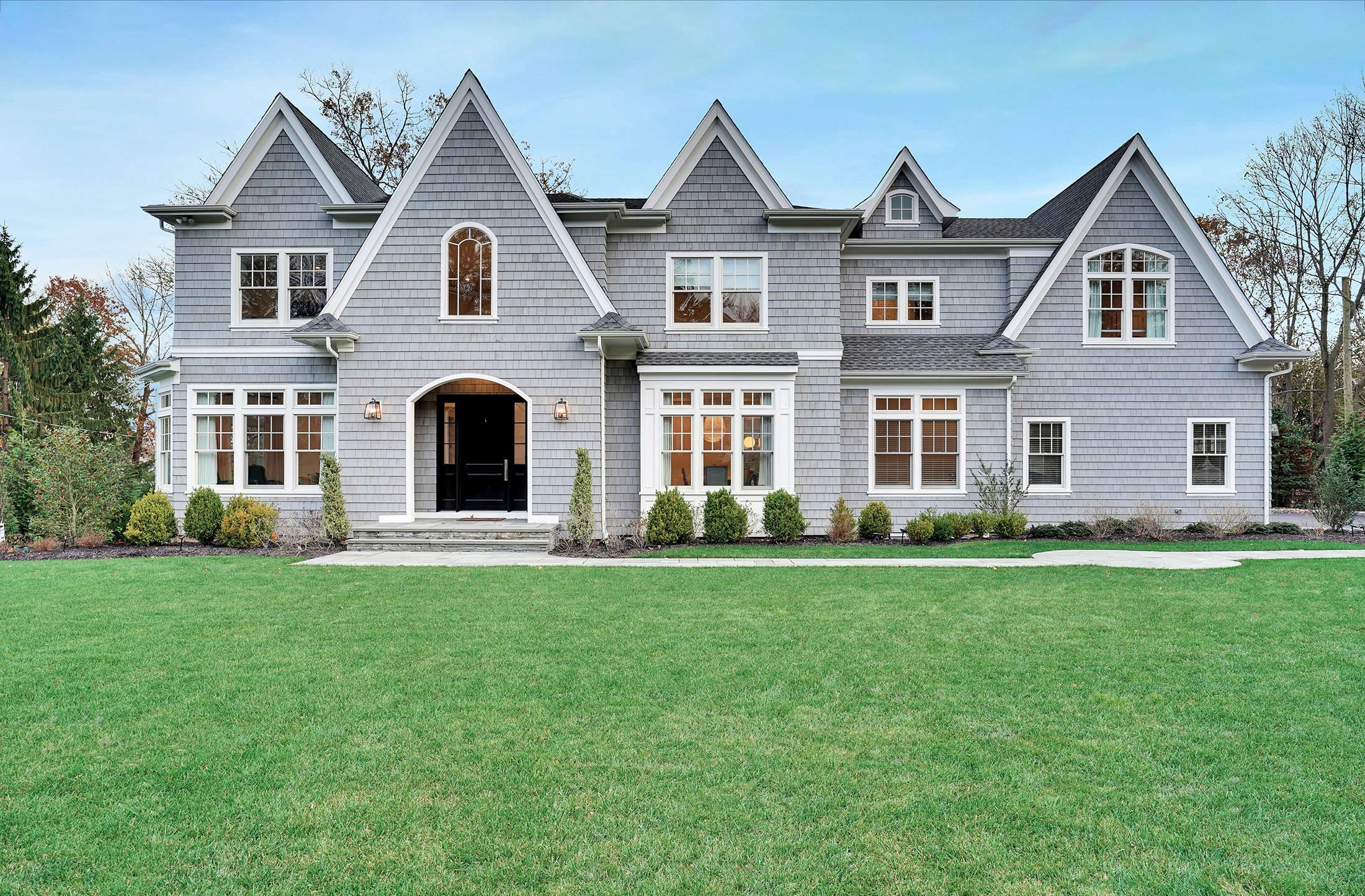 Suburban N J Homes Headed For Biggest Price Increase Since 2005 Bloomberg