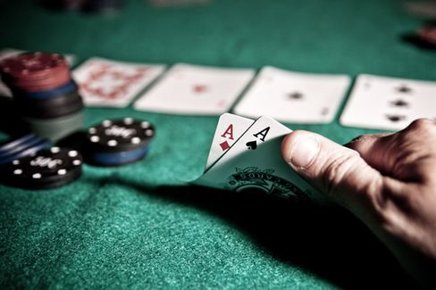 Online Gambling in the Garden State