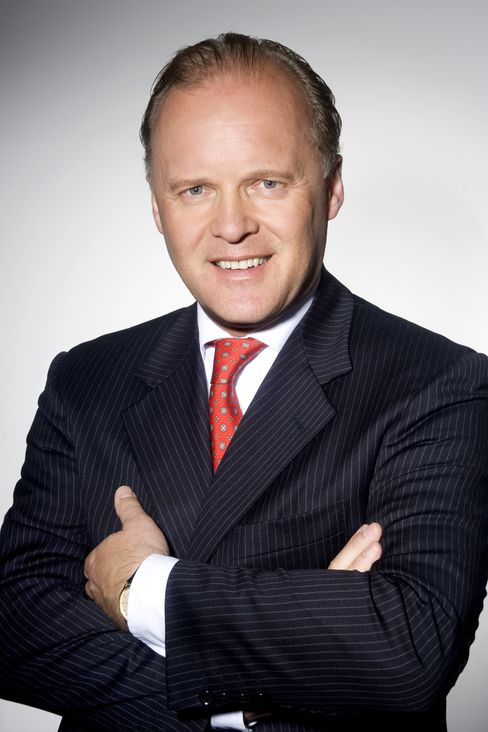 CDU Founder Adenauer's Grandson Stephan Werhahn