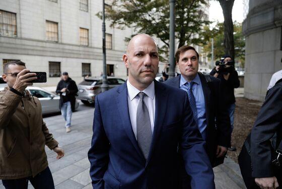 Lev Parnas Partner David Correia Gets OneYear in America First Case