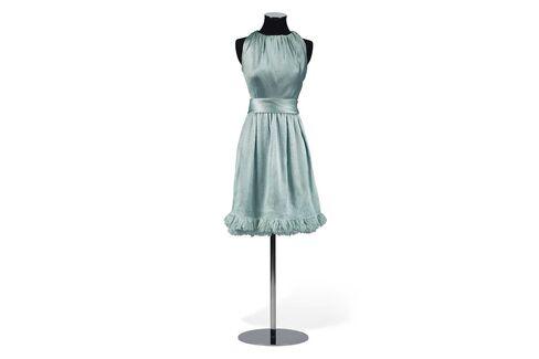 ジバンシーのドレス