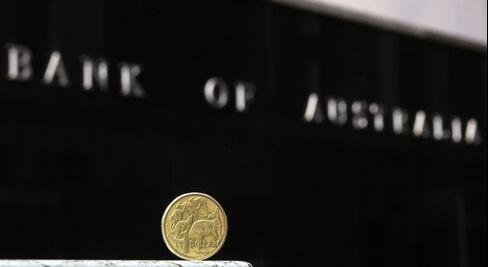 Australia's Biggest Banks Split Over RBA's Oct. 2 Rate Decision