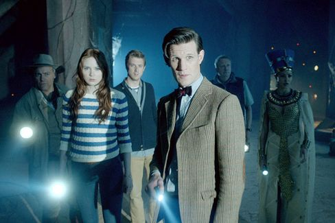 Hulu Dives Deeper Into British TV With BBC Deal