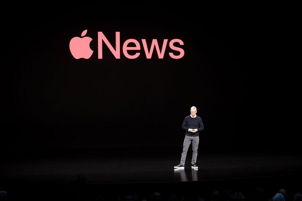 Apple's News+ Subscription Service Still Doesn't Get It