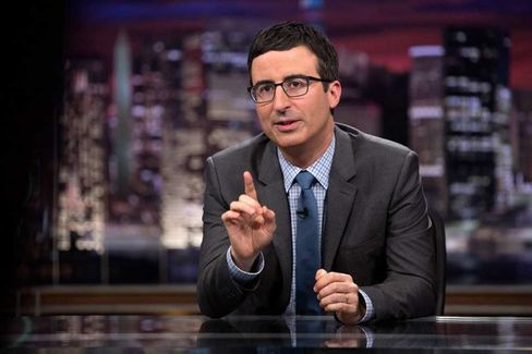 Native-Ad Experts Critique John Oliver???s Harsh Critique of Native Advertising