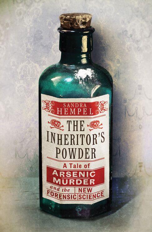 'The Inheritor's Powder'