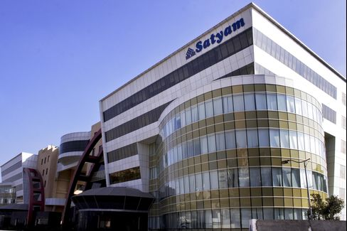 Satyam Rises to 8-Month High