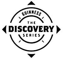 Guinness the Discovery Series Trademark