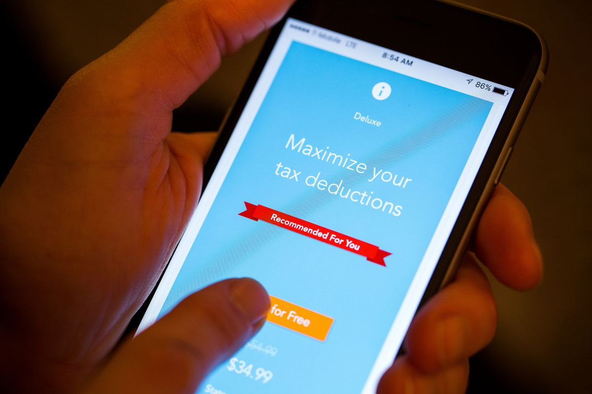 TurboTax Maker Intuit Wins U.S. Antitrust Nod for Credit Karma