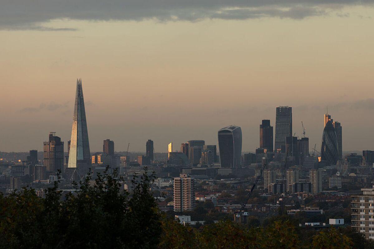 H Ευρώπη ρίχνεται στη μάχη για τις επιχειρήσεις του Λονδίνου