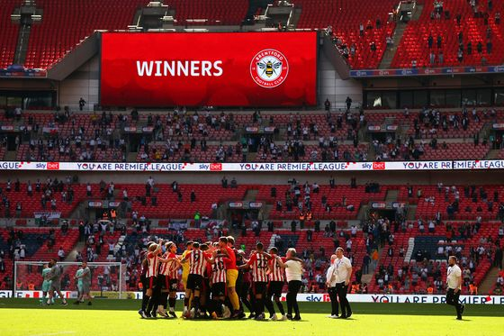 Big Data Model Helps Local London Team Win Soccer's Richest Game