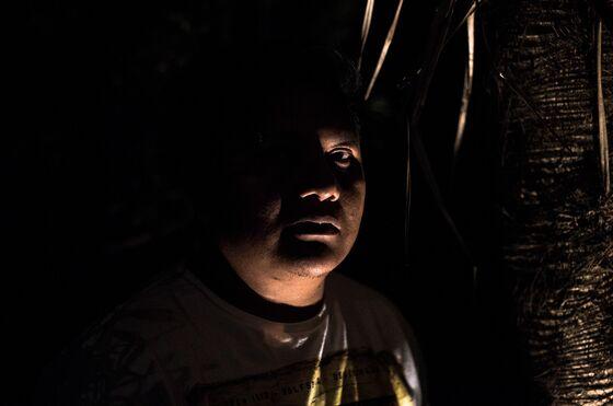 Bolsonaro's Words Are theSparks as Brazil's Farmers Burn Amazonia
